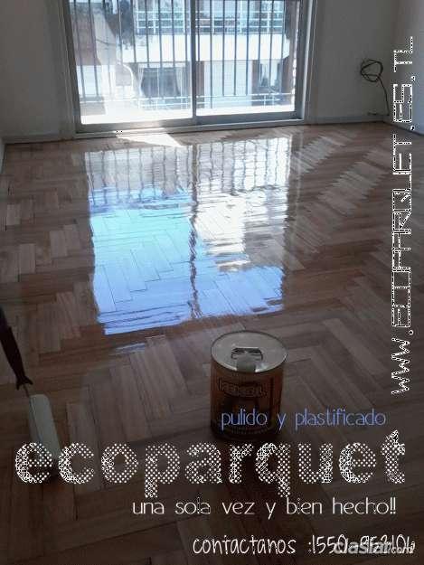 Amplia experiencia pulido plastificado reparaciones inundaciones pisos parquet 1550953106 el precio mas bajo