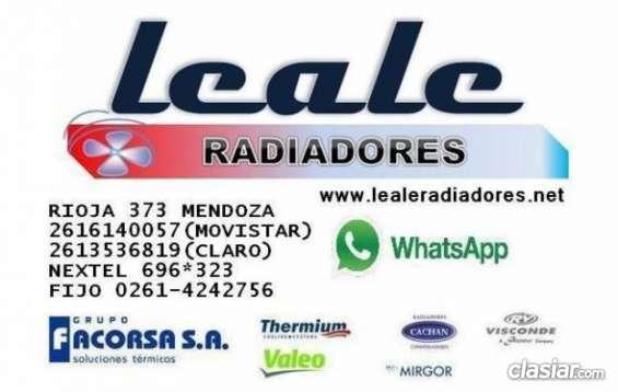 Se ofrece urgente radiador chevrolet astra/zafira 2.0 hasta 2009 escucho oferta.