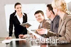 Inglés en empresas para profesionales, empleados y colaboradores