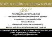 ESTUDIO JURIDICO EN SAN RAFAEL MENDOZA