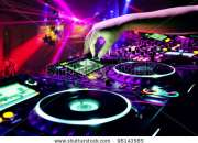DISC JOCKEY desde $ 1000.- 1553193354.. CAPITAL FEDERAL