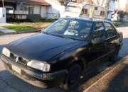 Renault19/98 con gnc, vendo o permuto