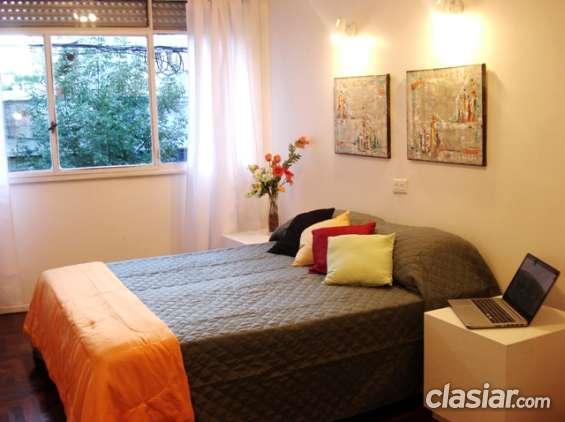 Alquiler de apartamento en palermo dueño directo