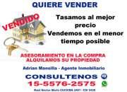 departamentos en venta palermo 2 ambientes Telefono *15-5576 2575*