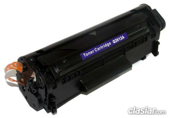 Toner cartridge 2612a