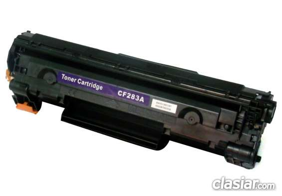 Toner cartridge 283a