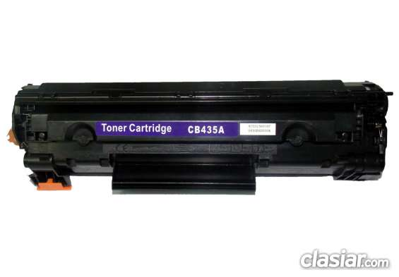 Toner cartridge 435a