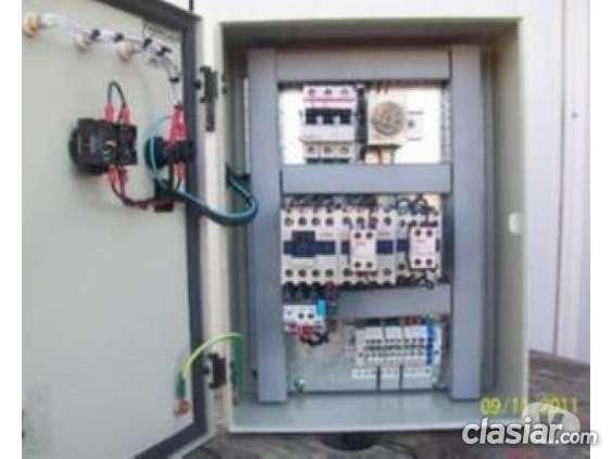 Electricidad automatizacion