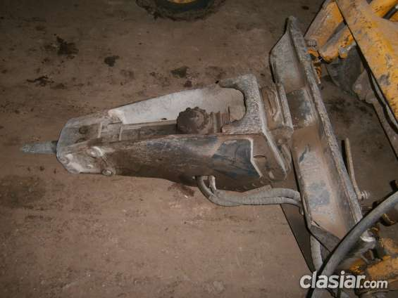 Martillo hidraulico 850