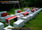CATERING DE PIZZA PARTY Y BARRA DE TRAGOS 4383-7876/15-64442-5043 ZONA NORTE CAPITAL FED