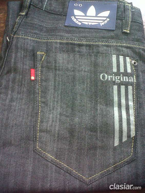 Venta por mayor de jeans levis