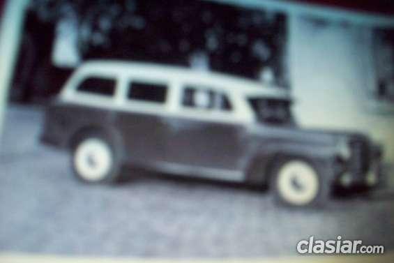 **burletes nuevos siam di tella 1500 ** 1960-1968 *