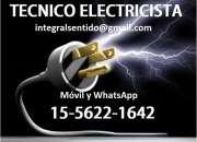 Electricista 15-5622-1642
