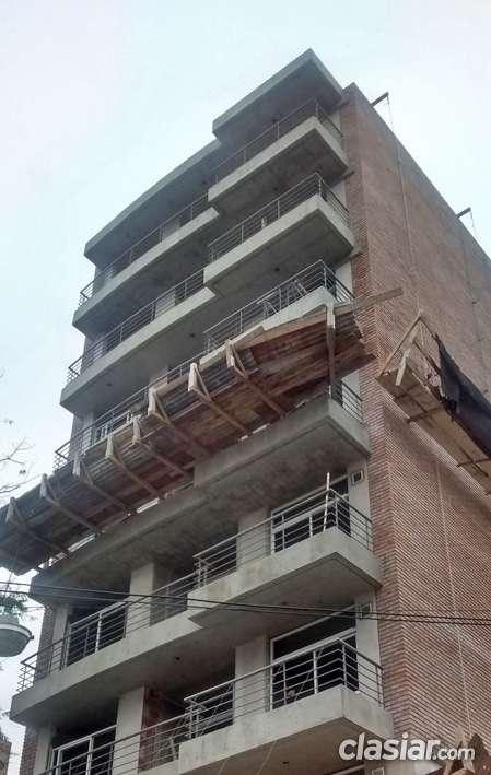 Balcarce 400. duplex c/balcón. a estrenar. terminado.