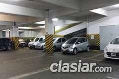 Garage de estacionamiento en venta. varios. exc rentabilidad.