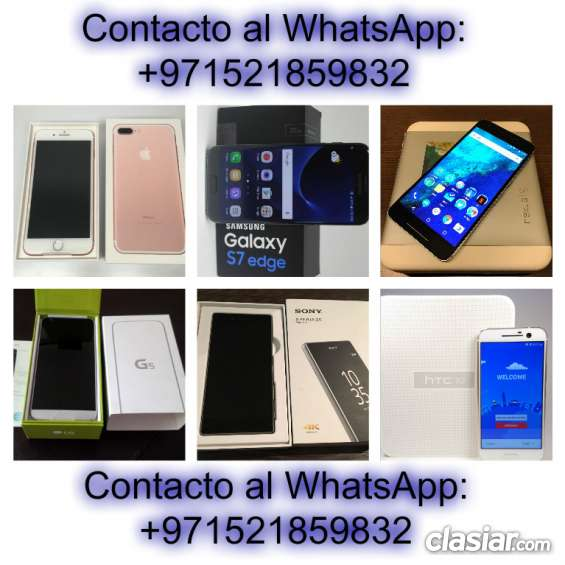 Iphone 7 plus-samsung s7 edge-nexus 6p-lg g5-sony z5 premium-htc 10