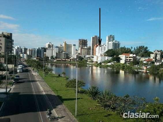 Brasil, alquilo dpto en torres...directo dueña |||