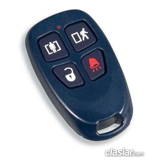 Contratar alarma monitoreada 0800-345-1554 - 0$ instalación - todo el país