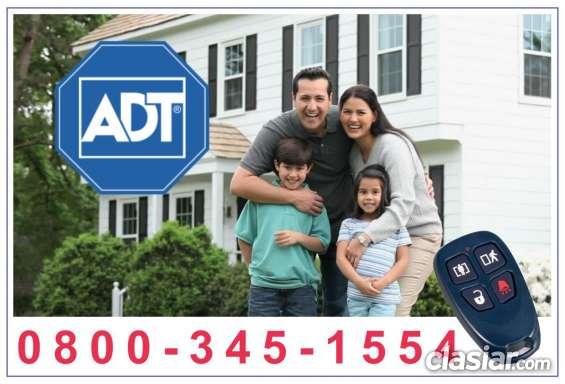 Alarmas para casas en bahía blanca 0291-4850321 instalación gratuita