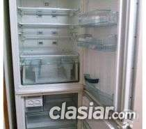 Vendemos heladera whirpoll perfecta -frezzer- $4000.en retiro-cf