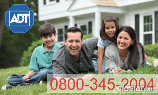 Contratar adt en la plata 0221-4452004 0$ instalación