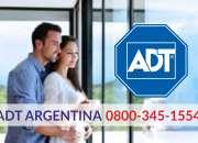 ADT Alarmas 0800-345-1554  Contrata hoy, te instalamos gratis!!!