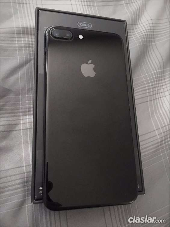 Apple iphone 7 más negro jet