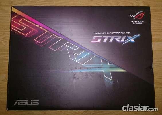 Asus gl753ve-ds74 juegos de ordenador portátil