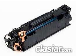Cartucho nuevo hp cb435a cb436a ce285a - $ 200