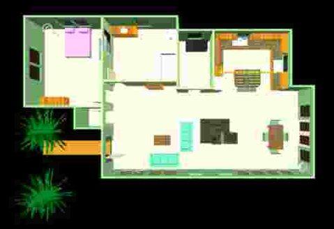 Arquitecta da cursos de autocad, revit, rhino, o sketchup o 3dstudio max en 2 y 3d
