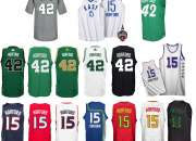 Camiseta Boston Celtics Horford Verde