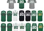 Camiseta Celtics Allen Blanco