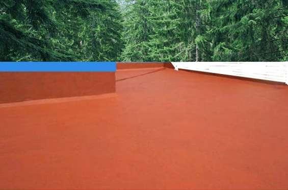Terrazas dry- belgrano -techos