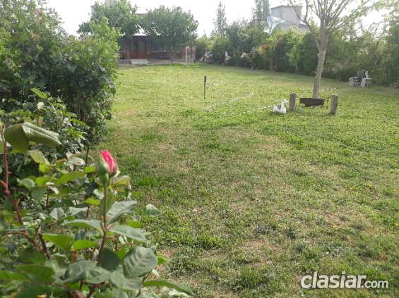 Fotos de Dueño vende casa en guaymallén barrio privado 1000mtrs. 7