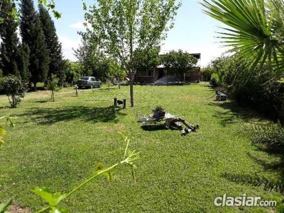 Fotos de Dueño vende casa en guaymallén barrio privado 1000mtrs. 2