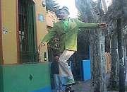 SHOWS ANIMACION CIRCO MAGOS MALABARISTAS STAND UP A DOMICILIO ZONA CAPITAL FEDERAL