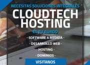 DESARROLLO DE PAGINAS WEB, MAIL MASIVOS