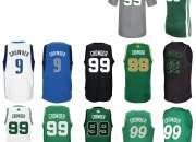 Camiseta Mujer Boston Celtics Crowder