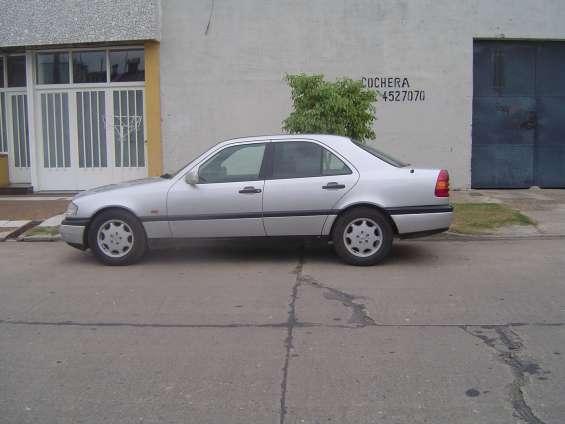 Mercedes benz c250 d 1994