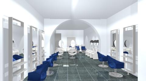 Bellmatic fabrica de muebles para peluquerias