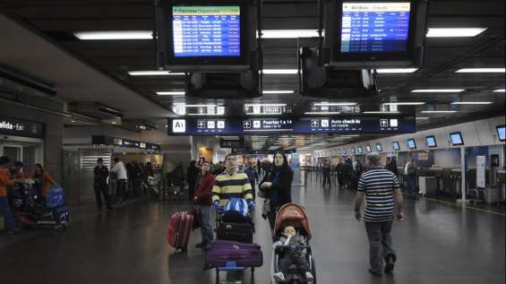 Transfer a ezeiza – remises al aeropuerto