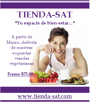 Viandas vegetarianas a domicilio (tienda-sat)