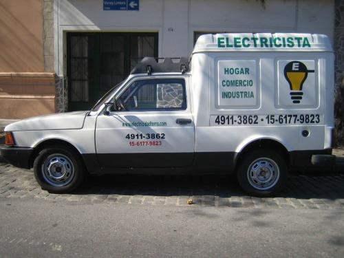 Electricista a domicilio (electrcidad terra)