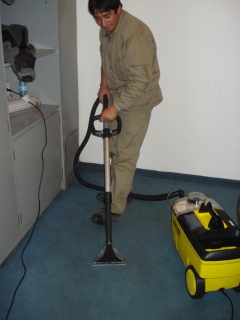 Lavado-limpieza: alfombras y tapizados-cordoba