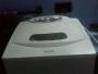 vendo lavarropa automatico ZENITH ZR 650