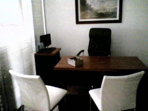 Oficina temporaria