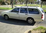 Vendo Volkswagen Quantum 1997
