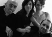 Show bossa nova & jazz para eventos