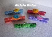 souvenirs - PALETA DULCE- la plata