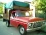 fletes y mudanzas 35 pesos la hora!! 4258-4500 zona sur.